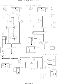1999 chevrolet truck s10 p u 4wd 4 3l fi ohv 6cyl repair guides 15 1990 97 eclipse spyder chassis schematics