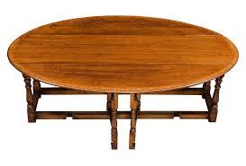english oak eg coffee table sold out 22587e 22587f