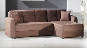 vision rainbow truffle sectional sofa