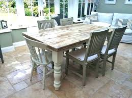10 farm style dining room tables farm style dining room table with bench 37 fresh country