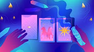 New age tarot card reading. Best Tarot Card Decks For Beginners On Amazon 2021 Stylecaster