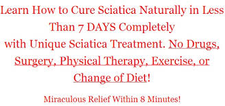 getting relief from sciatica pain