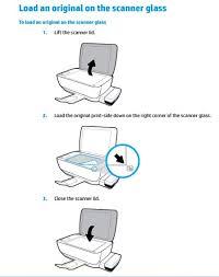 Sebelum memindai dari komputer, pastikan anda telah menginstal printer hp yang direkomendasikan. Langkah Cara Scan Dokumen Di Printer Hp Ink Tank 310 315 318 319 Masterprinter