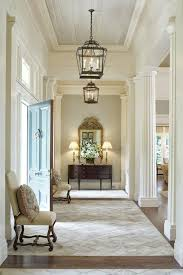 large foyer lantern large foyer lighting