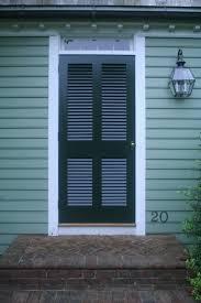 External Louvered Doors U0026 Wardrobe  Amazing Tapered Louvered Aluminum Louvered Exterior Doors