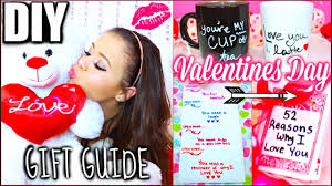 diy valentines day gift guide for friends family boyfriend etc krazyrayray