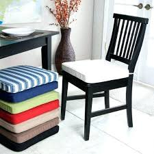 8 seat pads dining room chairs cushions for dining room chairs leather kitchen chair pads dining