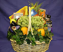 delectable fruit gourmet basket gb 3 109 50
