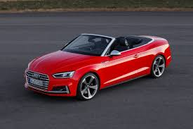 2018 audi convertible. plain audi 2018 audi s5 prestige quattro convertible exterior european model shown on audi convertible u