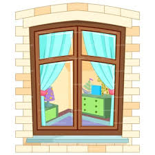 closed window clipart. house window clipart design ideas door soiib closed