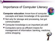 essay importance of computer education write an essay on essay importance of computer education