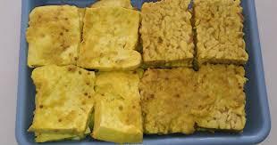 Tempe bacem kuah merupakan salah satu sajian tempe bacem yang paling umum. 103 Resep Tempe Bacem Bumbu Kuning Enak Dan Sederhana Ala Rumahan Cookpad