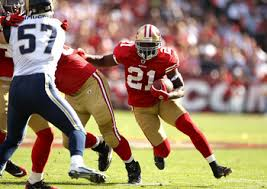Forty Niners Depth Chart San Francisco 49ers Spring 2011 Depth Chart Projections