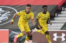 Bukayo Saka is crucial for Arsenal and Mikel Arteta's future - The Short  Fuse