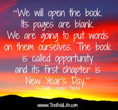 New Year Dreams Quotes