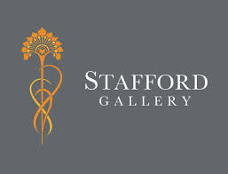 Stafford Gallery Home Page <b>Eclectic</b> Curated <b>Collections</b>