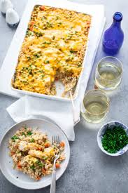 Cooking Light Chicken Rice Casserole Chicken And Rice Casserole Healthy Seasonal Recipes