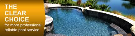 Pool Maintenance From ASP DestinSwimming Pools Service