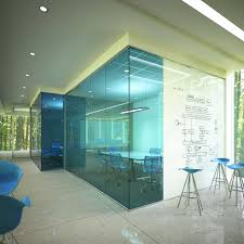 gallery office glass. gallery glass whiteboards and dry erase boards by clarus option 1 for freestanding interior office walls like in image one but a light blue f