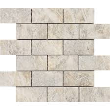 ... Medium Size of Shop Style Selections Floriana Heather Subway Mosaic  Porcelain Tile Staggering Images Ideas Home