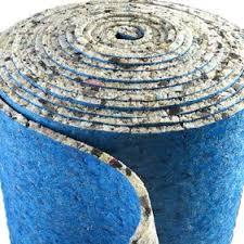 carpet underlay. 10mm thick pu foam luxury carpet underlay roll a