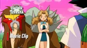 Brock Vs Molly Part 2 | Pokémon Movie : Unknown Ka Tehelka