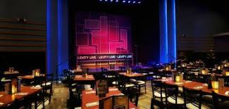 Nyack Levity Live Seating Chart View From Our Seats Picture Of Levity Live Comedy Club