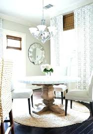 stunning dining area rugs area rug under dining room table round rugs for dining room round