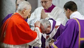 | persekutuan doa 2 masa prapaskah 2021. Pesan Paus Fransiskus Untuk Masa Prapaskah 2021 Mirifica News