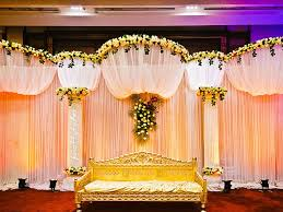 Quirky Ideas For Decor And Exotic Theme Embellishments At Indian Indian Wedding Decor For Home