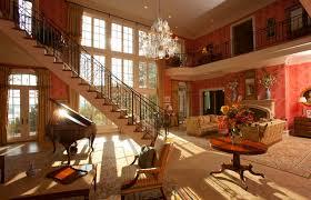 Million Dollar Entry Room - Traditional - Living Room - Cincinnati .