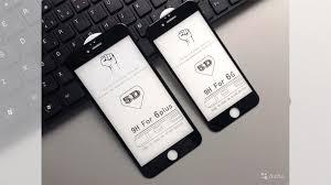 <b>Защитное стекло</b> 5D броня для iPhone <b>hoco</b> купить в Москве ...