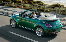 2017 VW Beetle Convertible for sale near Fort Worth, Grand Prairie TX