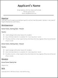 Set Up Resume 2019 Set Up Resume Example Of References For