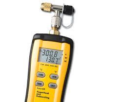 410a Pt Chart Low Side Fieldpiece Instruments