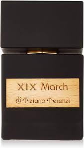 <b>Tiziana Terenzi</b> Tiz <b>XIX</b> March Extr de PARF 100 ml Skin Care 100 ...