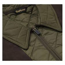 Barbour New Keeperwear Jacket - Mens from CHO Fashion and Lifestyle UK & New Keeperwear Jacket Adamdwight.com