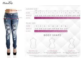 Womens Juniors Colombian Design Butt Lift Push Up Mid Waist Skinny Jeans N3403