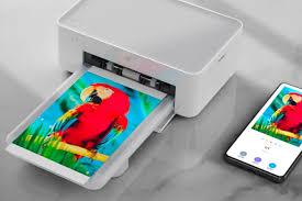 <b>Xiaomi</b> выпустила компактный <b>принтер</b> для печати документов и ...