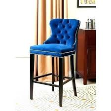 blue counter height stools navy blue counter stools blue leather bar stools navy blue counter height