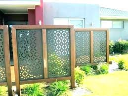 deck privacy ideas deck privacy screen ideas wooden outdoor yard attractive for decks screens deck railing