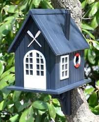 image is loading windermere boathouse birdhouse fun birdhouse quirky bird house