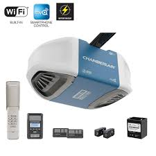 this review is from 1 1 4 hps smartphone controlled wi fi belt drive garage door opener with battery backup and ultra quiet operation