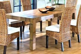 wicker round dining table set white wicker dining set round resin wicker dining table wicker patio