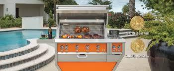 Matador Outdoor Kitchen High Performance Stainless Steel Outdoor Grills Hestan Outdoor