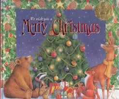 We wish you a Merry Christmas – Merle Solomon