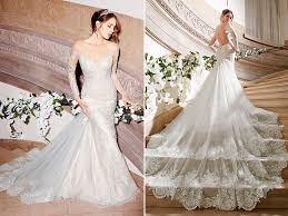 the 25 most pinned wedding dresses of 2016 huffpost Wedding Dress Designers Guide 25 moonlight couture (style 1299) photos courtesy of designer wedding dress designer price guide