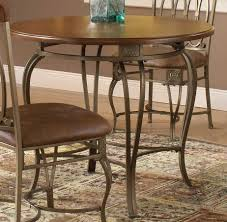 round dining room furniture. Hillsdale Montello Round Dining Table 36 Inch Room Furniture