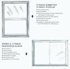 storm door frame parts