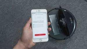 Robot Hút Bụi Lau Nhà Roborock S6 MaxV – Bản Quốc Tế - Smarthome 360
